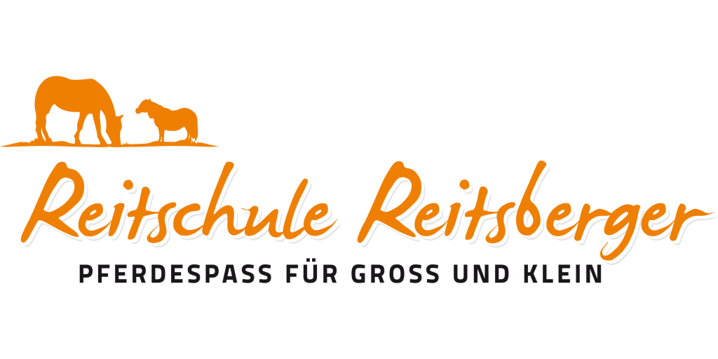 Reitschule-Reitsberger_Logo2014_4c