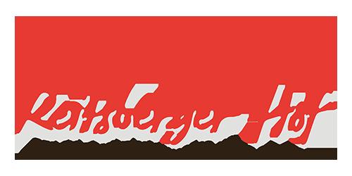 Reitsberger Hof Logo rot - Vaterstetten