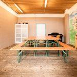 Raum für Kindergeburtstag am Reitsberger Hof Vaterstetten