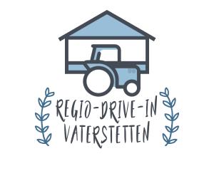 Logo Regio Drive in Vaterstetten