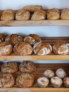 Brot vom Bäcker Postel aus Anzing