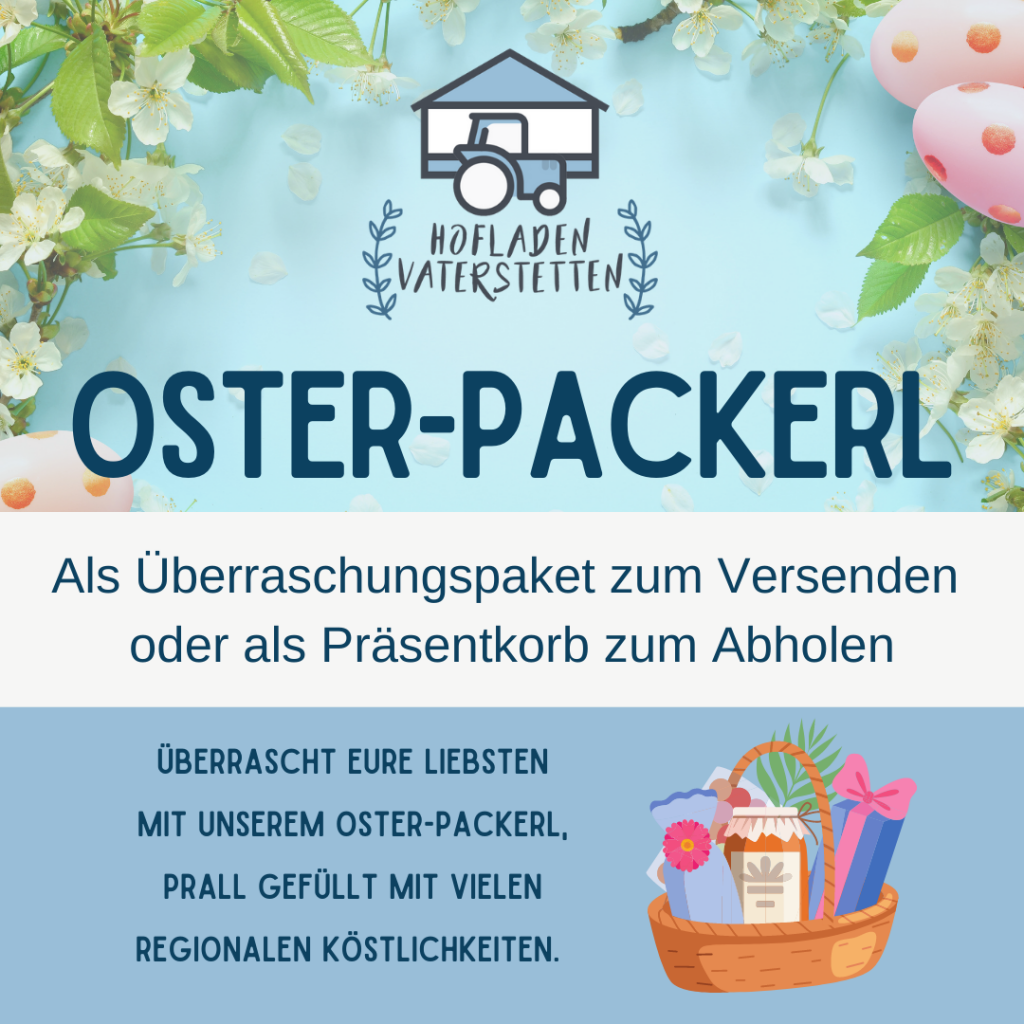 Osterpackerl